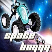 Обложка Space Buggy