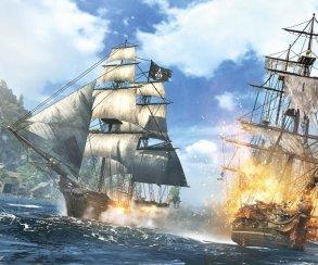 Анонсирована мобильная игра Assassin's Creed: Pirates