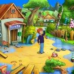 Скриншот Наводнение в Простоквашино: Развивающие логические игры – Изображение 5