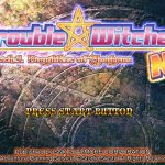 Скриншот TROUBLE WITCHES NEO – Изображение 3
