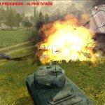 Скриншот Panzer Elite Action: Fields of Glory – Изображение 133