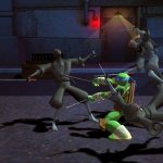 Скриншот Teenage Mutant Ninja Turtles (2013) – Изображение 2