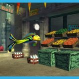Скриншот DreamWorks' Shark Tale
