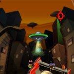 Скриншот Worms: A Space Oddity – Изображение 1