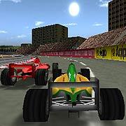 Обложка Grand Prix LiveRacing