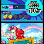 Скриншот Kirby Mass Attack – Изображение 14