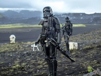 Известна дата выхода «Изгоя-1» на Blu-ray