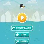 Скриншот Clumsy Penguin – Изображение 1