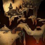 Скриншот Upside-Down Dimensions – Изображение 2