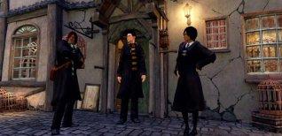 Pottermore. Видео #1