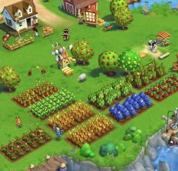 Следующая FarmVille вскоре дебютирует на мобильных