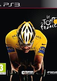 Обложка Le Tour de France