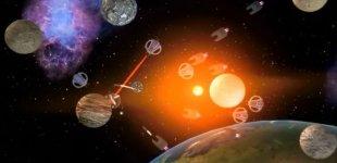 Gravitanks. Видео #1