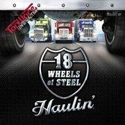 Обложка 18 Wheels of Steel: Haulin'