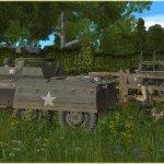 Скриншот Combat Mission: Battle for Normandy Commonwealth Forces – Изображение 12