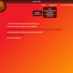 Скриншот World Basketball Manager 2009 – Изображение 5