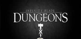 Infinity Blade: Dungeons. Видео #1