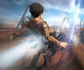 Omega Force делает свою Attack on Titan максимально похожей на аниме