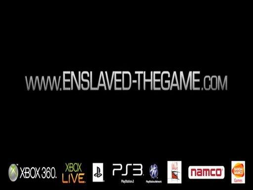 Enslaved. Дневники разработчиков