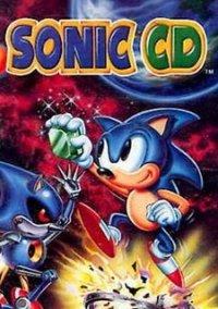 Sonic CD – фото обложки игры