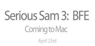 Serious Sam 3: BFE. Видео #19