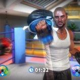 Скриншот Move Fitness