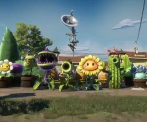 Plants vs Zombies 2 загрузили около 25 млн раз