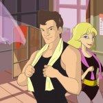Скриншот Dirty Dancing: The Videogame – Изображение 13