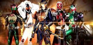 Kamen Rider: Travelers Senki. Видео #1
