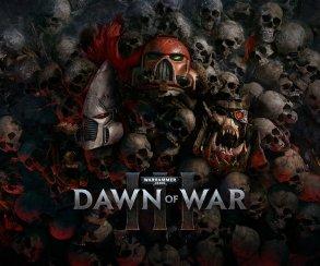 SEGA как бы раскрыла дату релиза Warhammer 40 000: Dawn of War 3