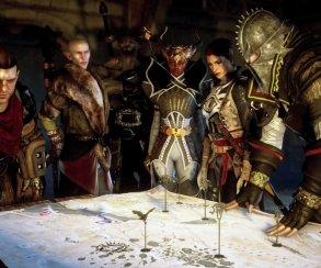 Dragon Age: Inquisition займет 150-200 часов