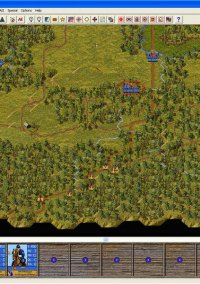 Обложка John Tiller's Battleground Civil War