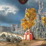 Скриншот Epic Citadel