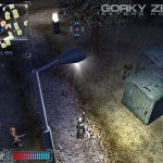 Скриншот Gorky Zero: Beyond Honor – Изображение 8