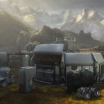 Скриншот Halo 4: Castle Map Pack – Изображение 30