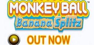 Super Monkey Ball: Banana Splitz. Видео #1