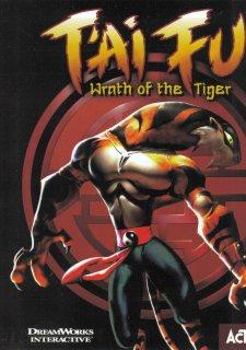 T'ai Fu: Wrath of the Tiger