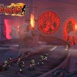 Скриншот Jam City Rollergirls
