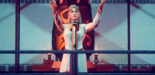 Dreamfall Chapters - Book Five – Redux. Релизный трейлер