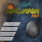 Обложка Finger GalaXia