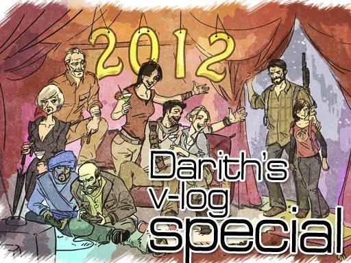 Darith's v-log. Ну Новый Год же скоро.