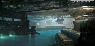 Aquanox: Deep Descent. Трейлер для Kickstarter