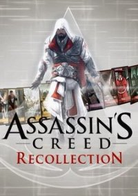 Обложка Assassin's Creed Recollection