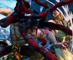 Все обновления и дополнения к Street Fighter 5 будут бесплатными