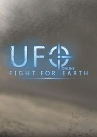 Обложка UFO Online: Fight for Earth