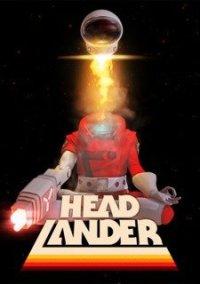 Обложка Headlander
