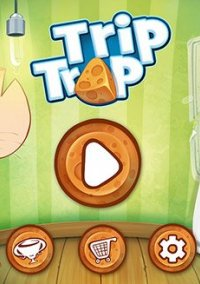 Обложка TripTrap