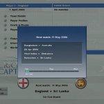 Скриншот International Cricket Captain 2006 – Изображение 11