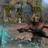 Скриншот The Elder Scrolls Online: Morrowind