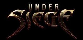 Under Siege. Видео #1